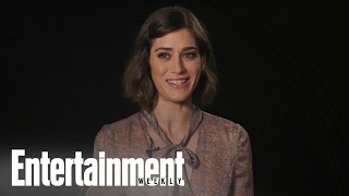 Masters of Sex: Lizzy Caplan & Michael Sheen Tease Season 4   Entertainment Weekly
