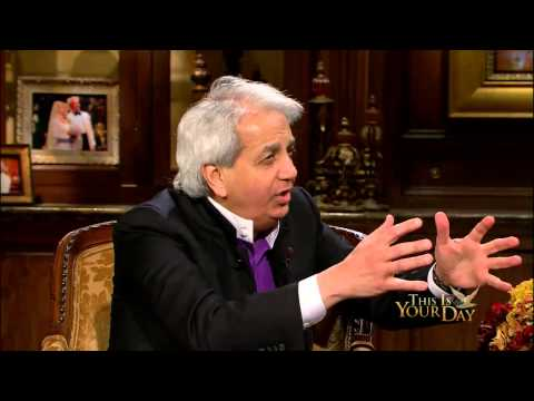Benny Hinn - The End Times, Part 1