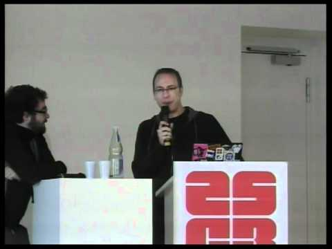25c3: La Quadrature du Net - Campaigning on Telecoms Package
