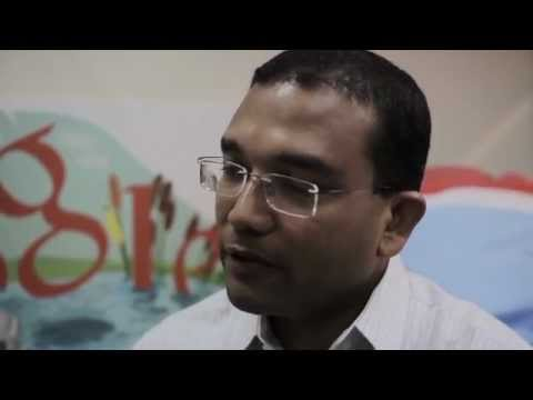 Digital Marketing Interview Series #4 - Sajith Sivanandan (Google Malaysia)