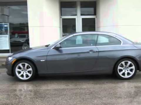 2008 BMW 3 SERIES Saint Albans, WV PW1208