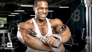 Bodybuilding Motivation 2018 HD - Levels of Dedication
