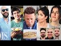 Carbonara: Italian Chefs' Reactions To The Most Popular Videos Worldwide!