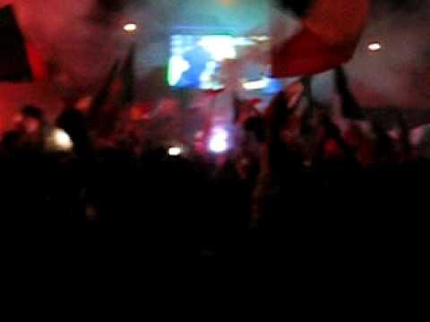 finale mondiali di calcio 2006 - Circo Massimo - Roma 2