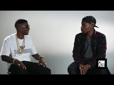 Lil Boosie Gives Exclusive Album Updates to Complex Magazine 2014