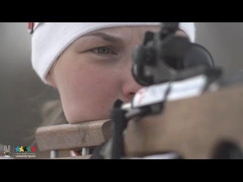 Welcome to winter - Winter Universiade 2019  Krasnoyarsk - RUSSIA