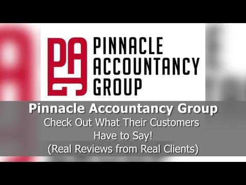 Pinnacle Accountancy Group - REVIEWS - Glendale, CA - Accountant Reviews