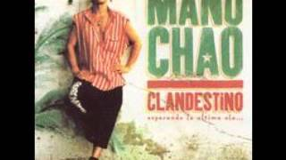 Download Lagu Manu Chao - Clandestino (Full Album) Gratis STAFABAND