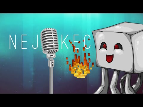 89.nejkec ● Minecraft Hate ! video