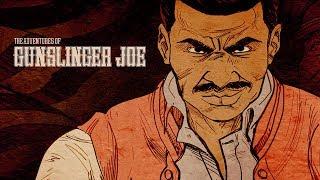 Wolfenstein 2: The Adventures of Gunslinger Joe DLC All Cutscenes (Gsme Movie) 1080p HD