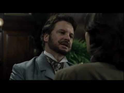 Dorian Gray - scene with Harry and Dorian after Sibyl's death