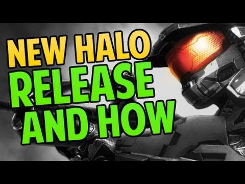 New Halo Games - How They Release, and E3