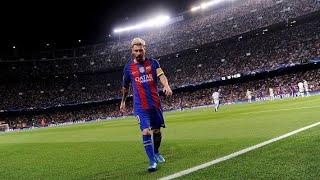 Lionel Messi vs Celtic 13/9/2016