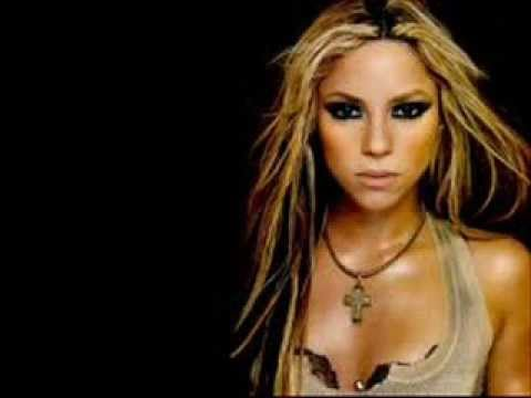Shakira - Hips Don´t Lie video