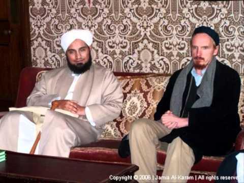 Tahir haddad wedding