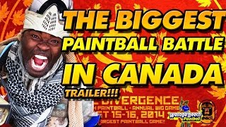 THE BIGGEST GAME IN CANADA Coming SOON!!!!