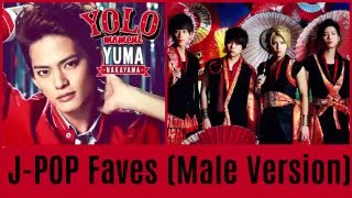 Download Lagu My Top 60 Favourite J-POP Songs Ever! (Male Version) Gratis STAFABAND