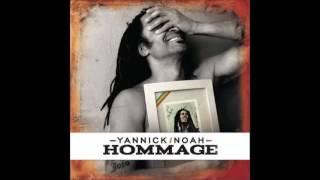 Watch Yannick Noah Burnin