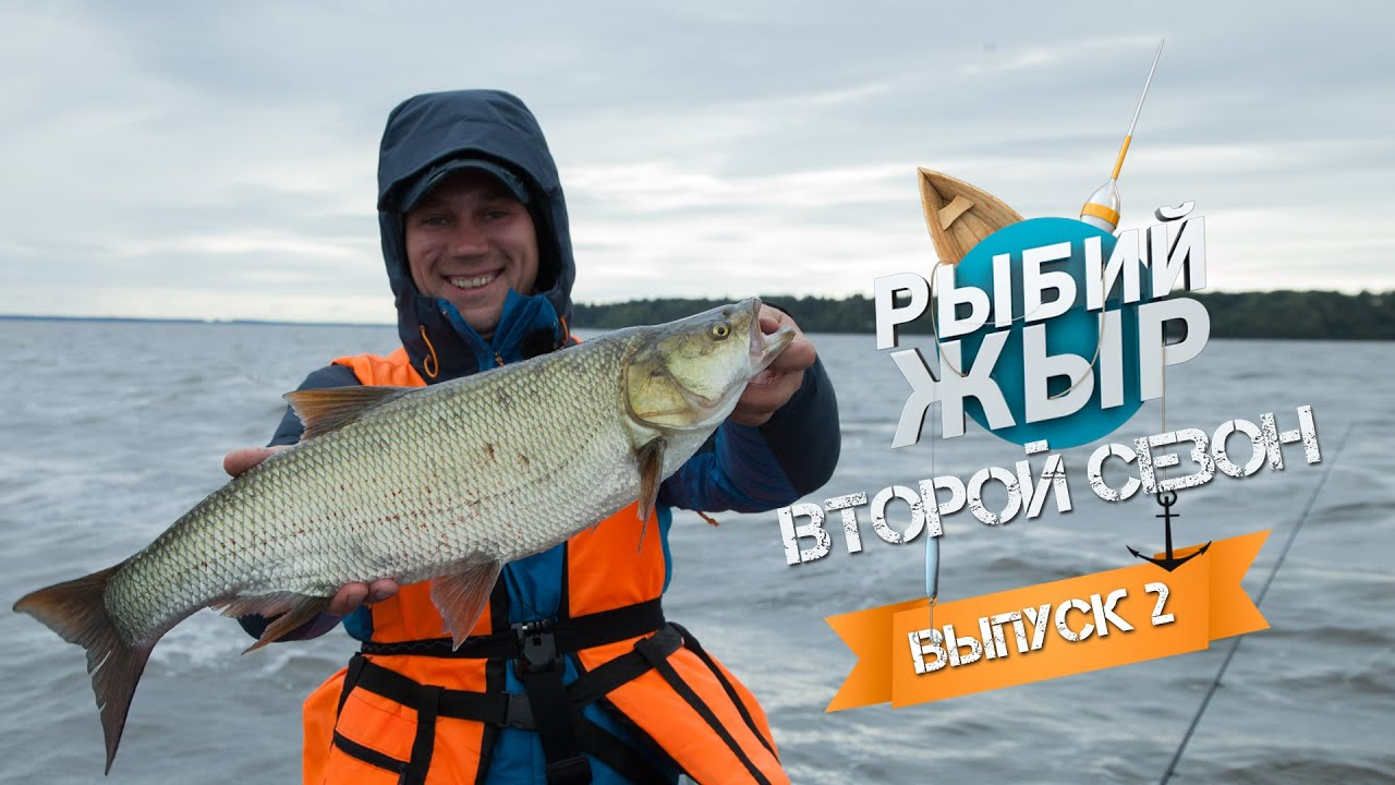 август рыбалка на волге