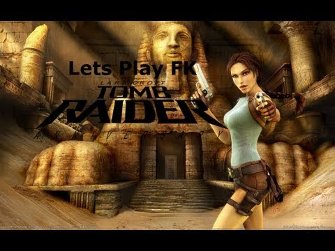 Lets Play Tomb Raider Anniversary German) Part 34