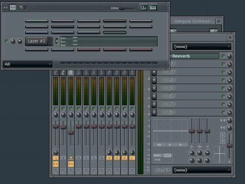 FL Studio Tutorial Basics-  Beat Recipe: How to make a Dr. Dre Beat - Warbeats Tutorial