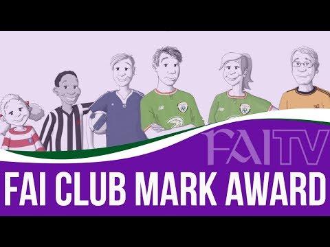 FAI Club Mark Award