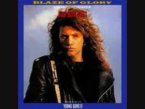 Jon Bon Jovi - Miracle video