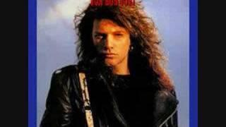 Watch Bon Jovi Miracle video