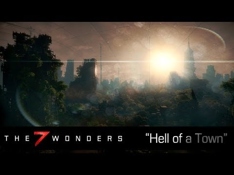 The 7 Wonders of Crysis 3 - Episode 1: 