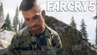 Far Cry 5 Jacob Seed Death