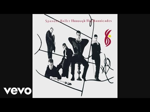 Spandau Ballet - Snakes And Lovers