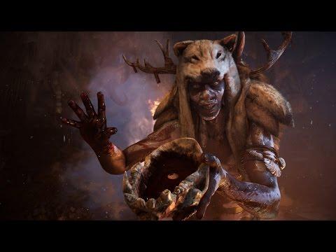 Топ 7 фактов про Far Cry Primal: слухи, геймплей, дата выхода на ПК и консолях, интересные моменты.