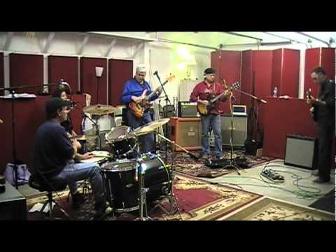 Penny Knight Band - You Put The Fire (2012-0508 Practice)