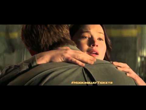 The Hunger Games: Mockingjay - Part I - TV Spot