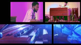 "Cory Henry: The Revival Project- ""Yesterday"""