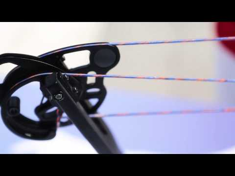 A to Z of Archery: Compound Cams