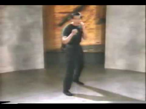 Bruce Lee's Fighting Method Basic Training & Self Defense Techniques 1 clip0 Image 1