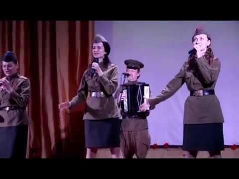 Лепин, Анатолий Яковлевич - Песня «Ленинград мой»  (П. Шубин)