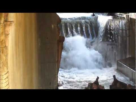 River Quest - Phantasialand - Onride/Offride