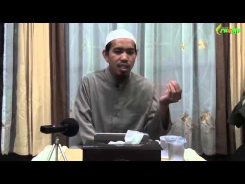 Ust. Muhammad Rofi'i - Adab Penuntut Ilmu (Bersabar Diatas Ilmu)