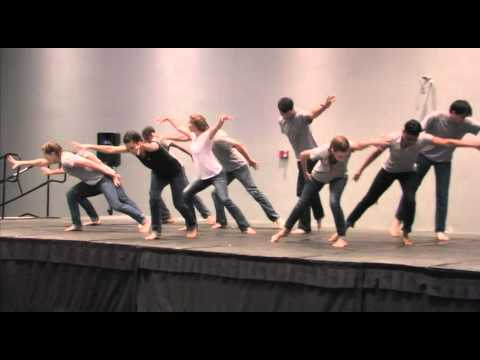 Inception (Human Video) - 2012 National FAF - Beautiful Things