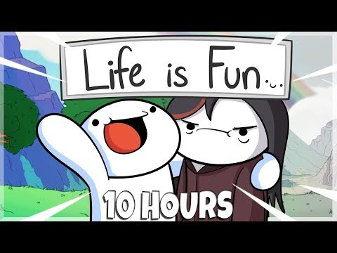 Download [10 HOUR] TheOdd1sOut - Life is Fun (Ft. Boyinaband) Mp4 baru