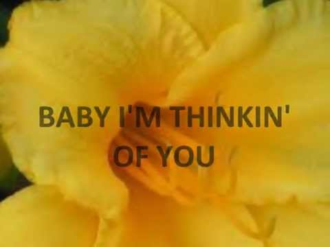 Lenny Williams-because I Love You (with Lyrics On Screen)! video