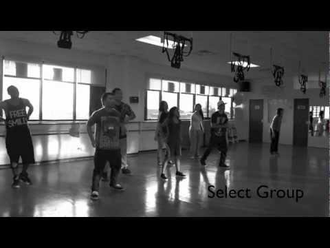 Noel Santos Jr | Chris Brown - Deuces ft. Tyga & Kevin McCall Choreography