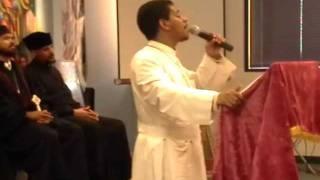 Dn Zelalem Wondemu - Ethiopian Orthodox Tewahdo Sebket