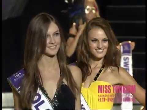 2009 Miss Tourism Queen International Pageant (Part 4)