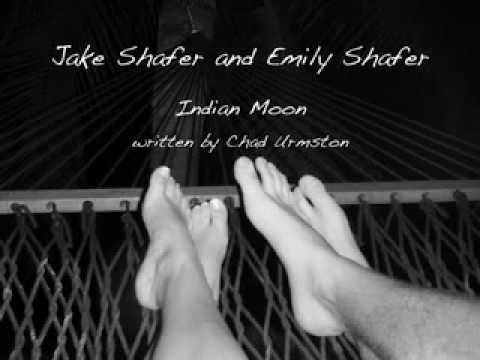 Emily Shafer and Jake Shafer - Indian Moon (Chad Urmston)