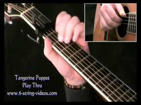 Leitch Donovan - Tangerine Puppet