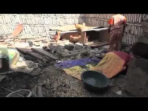 Egypt: Stop forced evictions