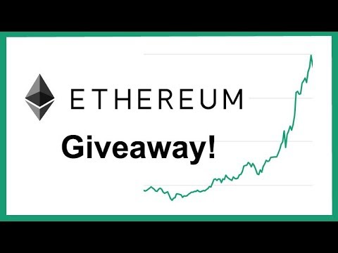 Bull Breakout or Bull Trap? Crypto Market Recovery - .5 Ethereum Giveaway!